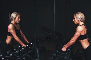 גיינרים להשגת תוצאות אימון אולטימטיביות