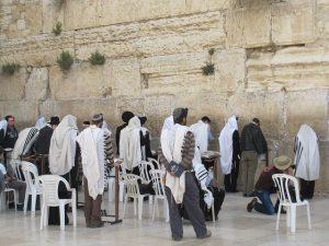 פתקא: שליחת ברכות אונליין לכל המקומות הקדושים