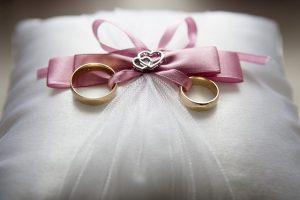 למה כדאי להשקיע בטבעות נישואין?