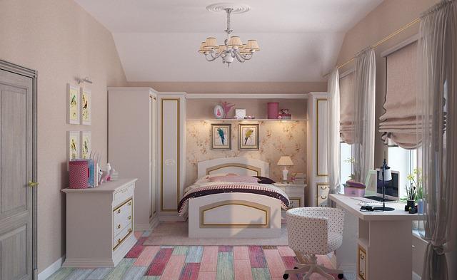 בואו לעצב את חדרי ילדים החלומיים שלכם עם רומיקס