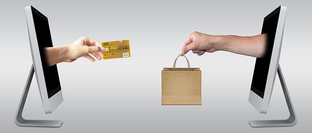 קניות אונליין