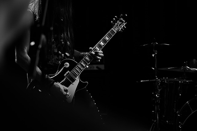 כל האביזרים שגיטריסט צריך