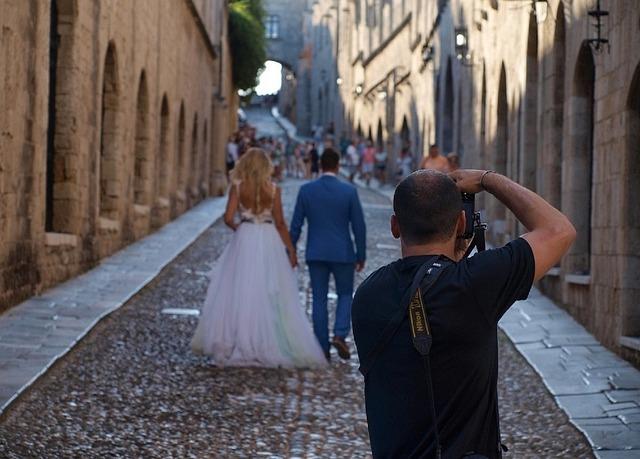 איך למצוא את צלם החתונות המושלם בקלי קלות