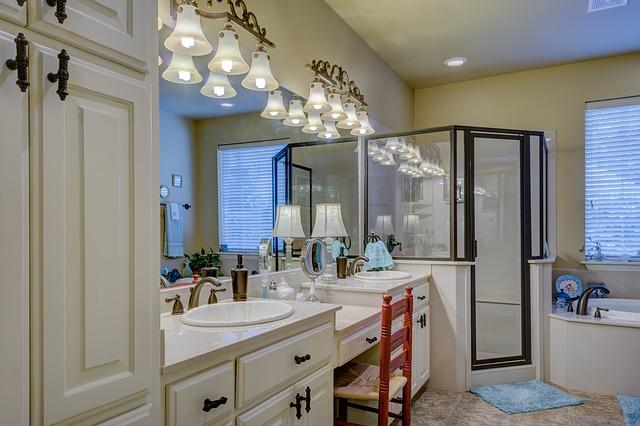 מתכון מושלם לשיפוץ חדר האמבטיה