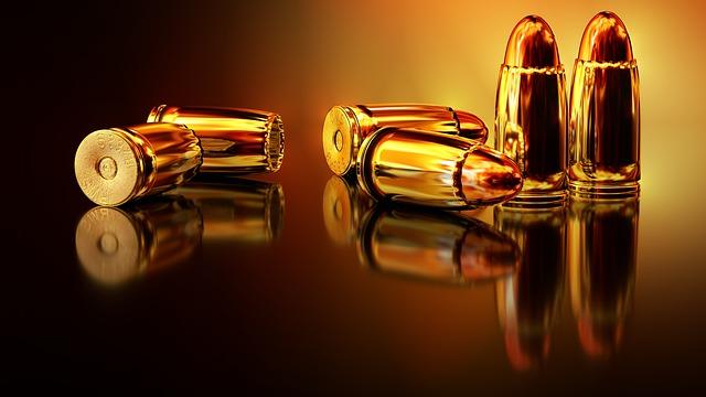 זכוכית נגד ירי