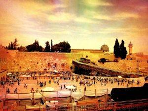 כל הסיבות לחגוג את החתונה שלכם בגן אירועים בירושלים