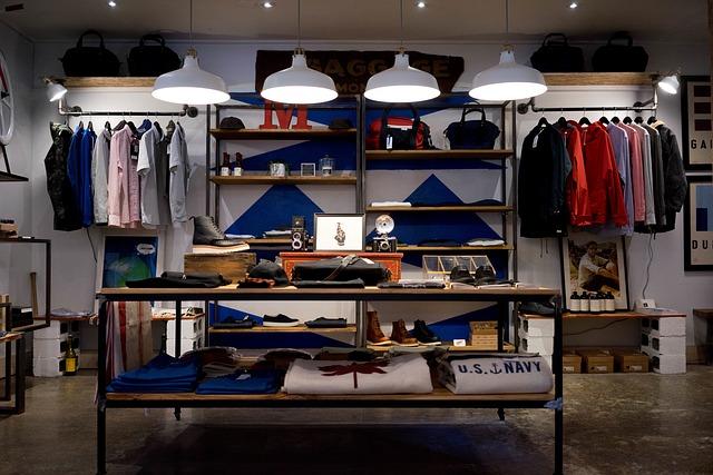 למה חשוב שחנות בגדים תריח טוב ואיך עושים את זה?