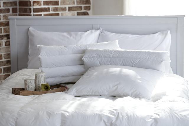 מה הם המצעים הכי נעימים לשינה טובה