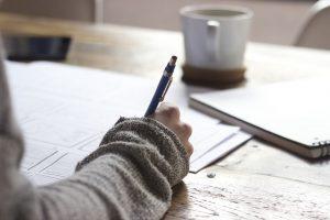 מה כדאי לדעת על החיבור בבחינה הפסיכומטרית