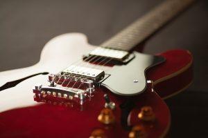 פעם אחת ולתמיד מה ההבדל בין כל הגיטרות (חשמלי, אקוסטי, בס, קלאסי)
