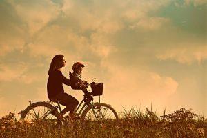 לאן נעלם עידן האופניים עם הפדלים?
