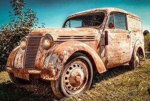 קונה רכבים לפירוק – איך זה עובד?