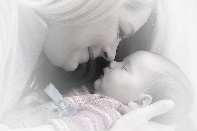 מוצרי תינוקות שמומלץ להכיר