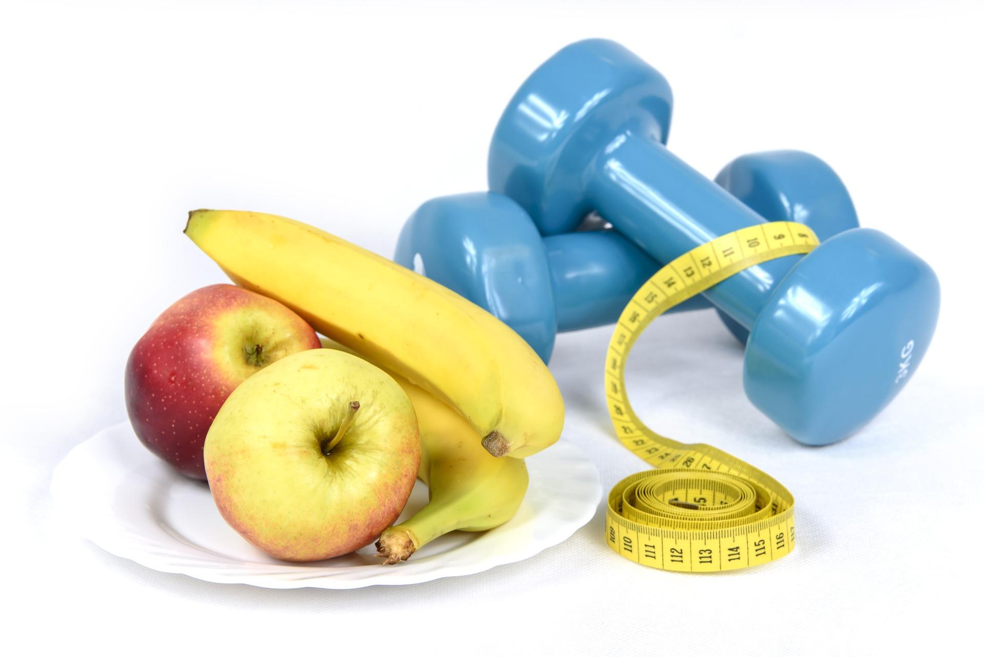תזונה לספורטאים - מה תכלס ההבדל בינם לבין אנשים נורמליים?