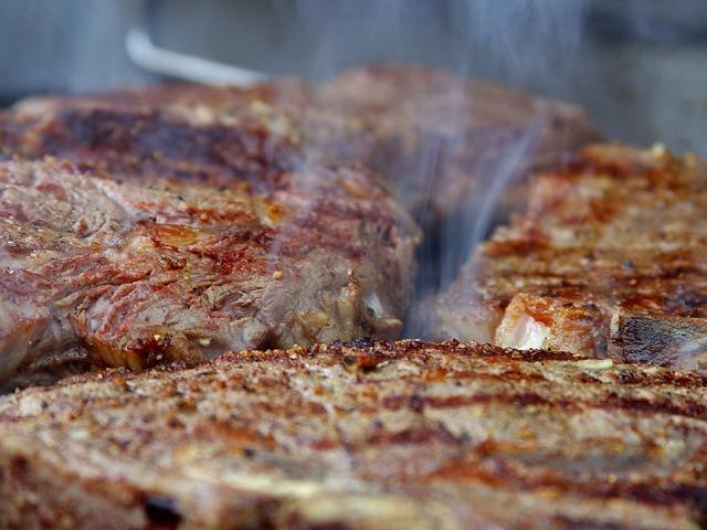 מעשנות בשר – איך לבחור את המעשנה הטובה ביותר?