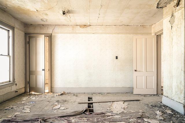שיפוץ מבנים כללי – מה הוא באמת כולל?