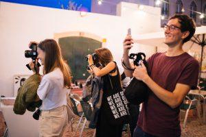האם מצלמות בטלפון באמת טובות כמו מצלמה רגילה
