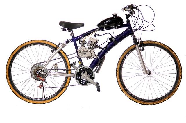 איך בוחרים אופניים יד שניה?