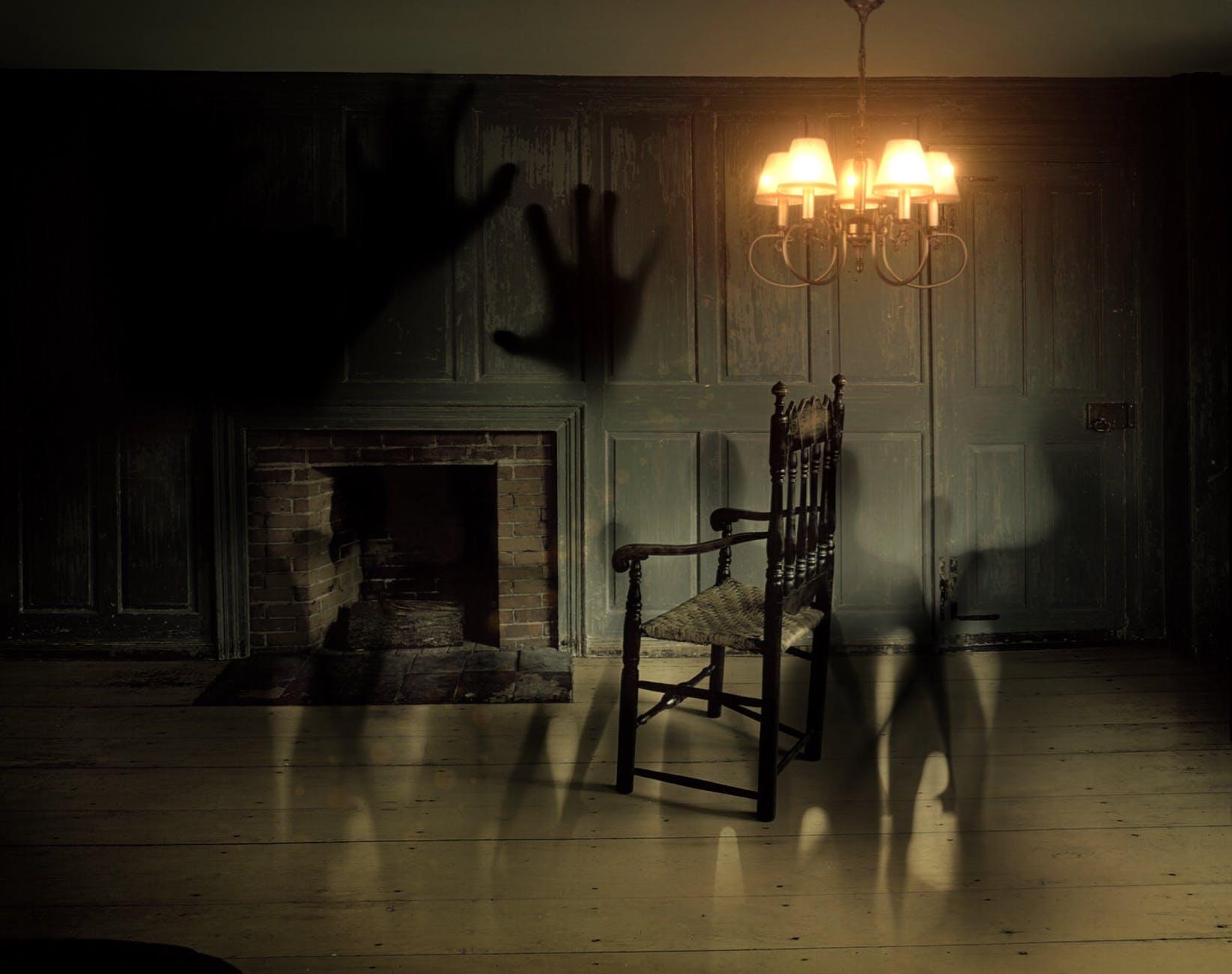 מה זה חדר בריחה? ומאיפה זה הגיע?