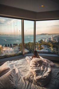 חדרים לפי שעה בנהריה – לנוח בדרך לצפון