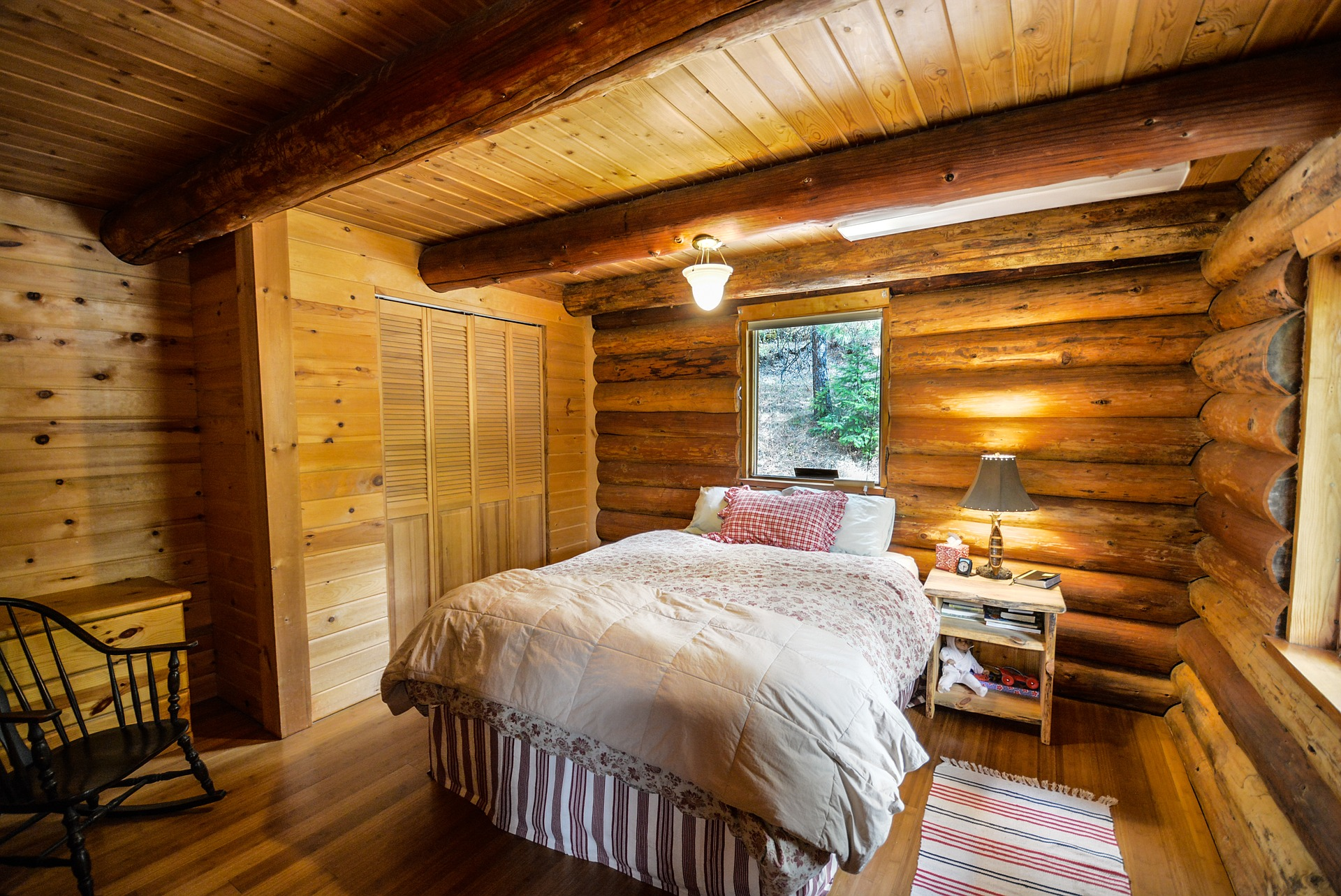 5 דברים שלא ידעתם על מיטות מעץ מלא
