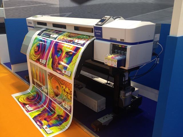טיפים לבחירת מדפסת לעסק