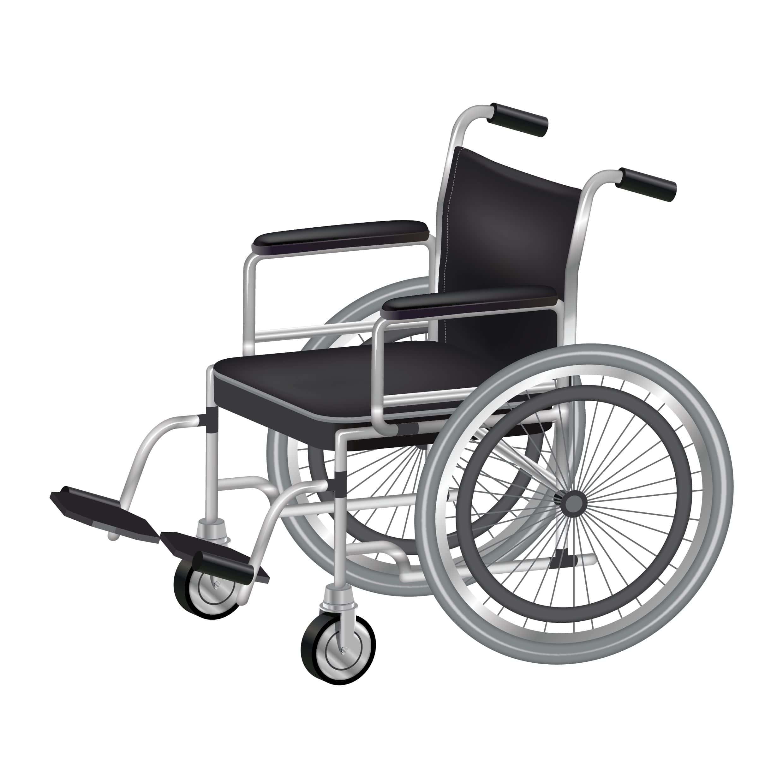 כסא גלגלים ממונע חשמלי – איך זה עובד