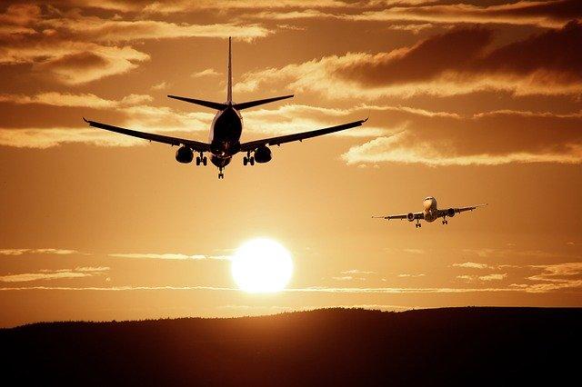 ביטול טיסה עקב קורונה