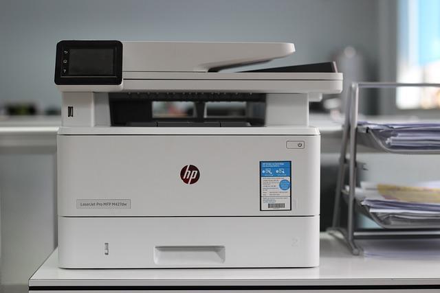 מדפסת משולבת