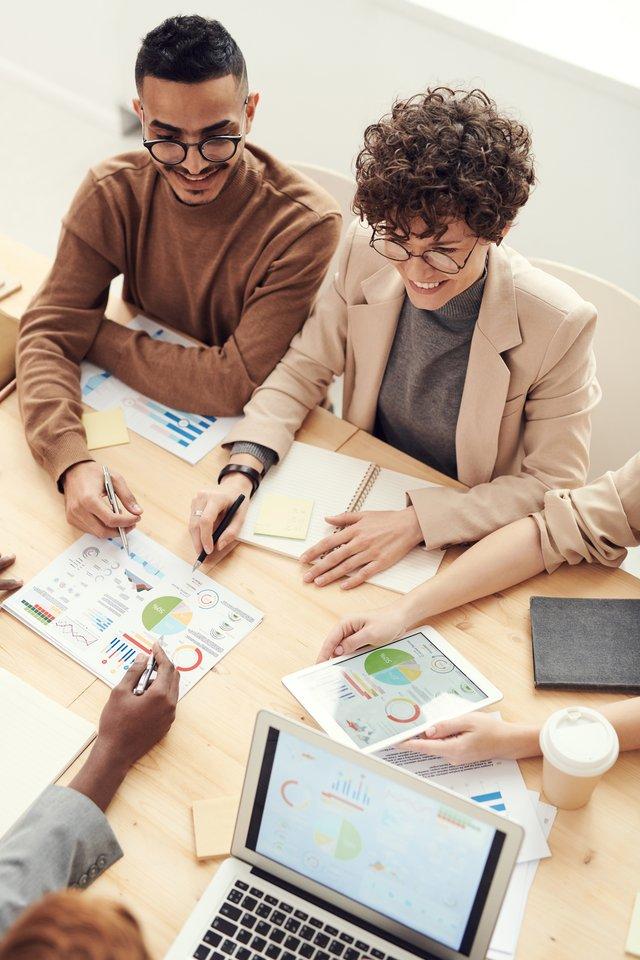 למה החברה שלכם צריכה יועץ עסקי?