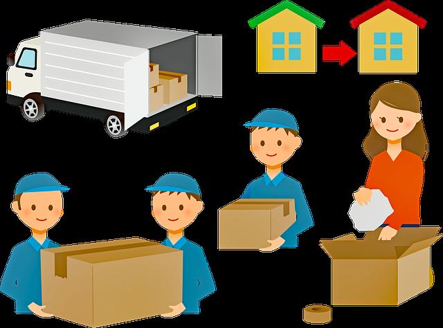 הובלות דירה – בחירת מובילים לא מקצועיים תפגע ברהיטים שלכם!