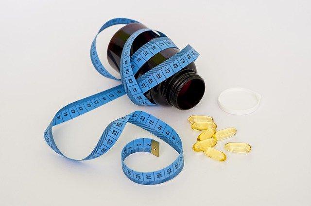 כדורי הרזייה – גלגלי העזר שלכם בדרך למשקל התקין