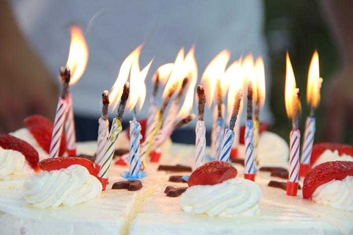 איך לבחור עוגת בת מצווה מעוצבת?