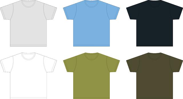 חולצות – איך רוכשים חולצה בצורה נכונה