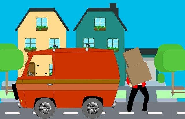 פינוי דירות לתרומה
